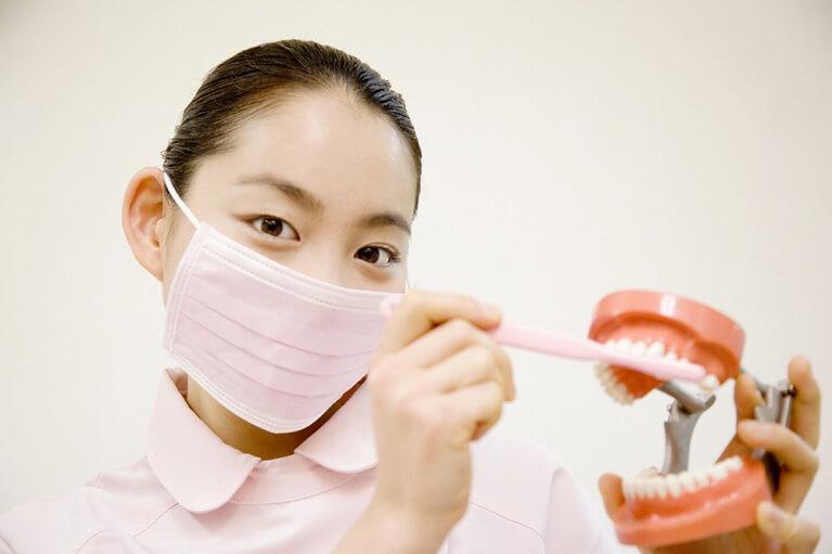 Step4歯磨き練習(約30分)